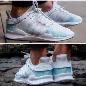 Adidas Eqt Support Adc Ck Parley Sneakers size 8.5